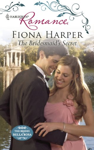 Image for The Bridesmaid's Secret (Harlequin Romance)