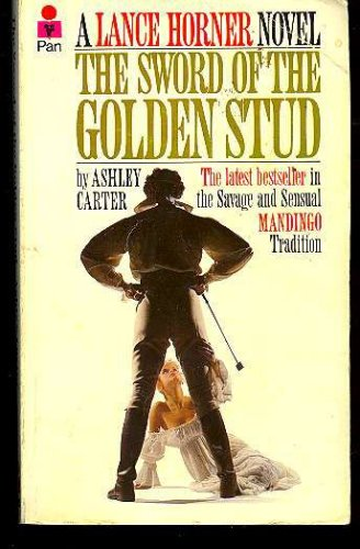 Image for SWORD OF GOLDEN STUD (Lance Horner Novel)