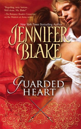 Image for Guarded Heart