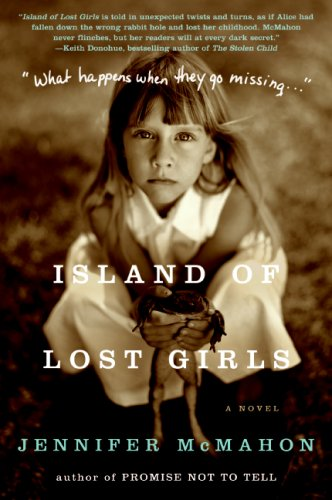 Image for Island of Lost Girls: A Novel