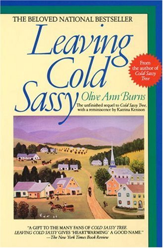 Image for Leaving Cold Sassy (Cold Sassy)