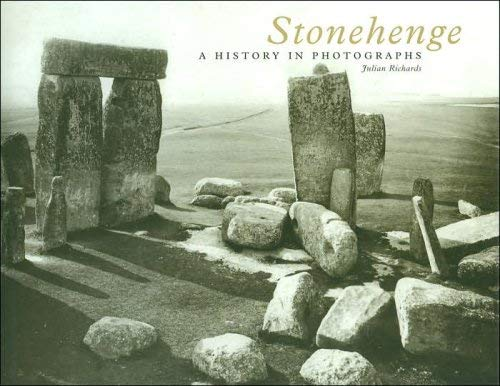 Image for Stonehenge: A History in Photographs