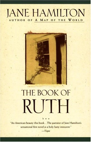 Image for The Book of Ruth (Oprah's Book Club)