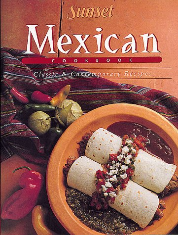 Image for Mexican Cook Book: Classic and Contemporary Recipes