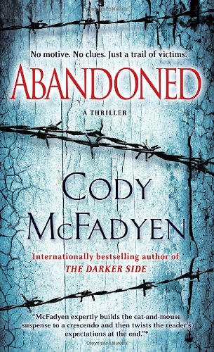 Image for Abandoned: A Thriller